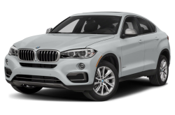2018 Bmw X5 Vs 2019 Bmw X6 Compare Reviews Safety Ratings Fuel