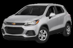 2019 Chevrolet Trax vs. 2019 Subaru Crosstrek: Compare reviews, safety ratings, fuel economy, etc.