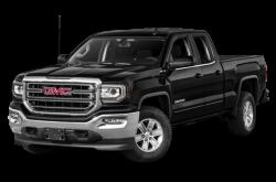 New 2019 GMC Sierra 1500 Limited
