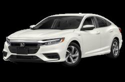 New 2019 Honda Insight