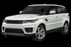 2019 Cadillac Escalade Vs 2019 Land Rover Range Rover Sport