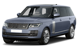 2019 Land Rover Range Rover Vs 2018 Toyota Land Cruiser Compare