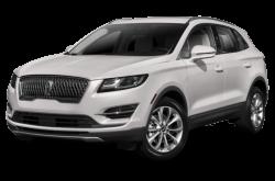New 2019 Lincoln MKC