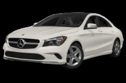New 2019 Mercedes-Benz CLA 250