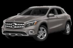New 2019 Mercedes-Benz GLA 250