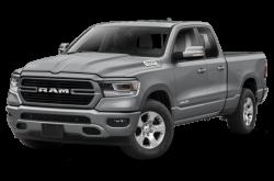 New 2019 RAM 1500 Exterior