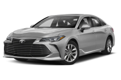 Charming More Details U0026 Photos · New 2019 Toyota Avalon