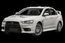 Mitsubishi Lancer Evolution Review