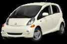 Mitsubishi i-MiEV Review