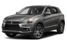 Mitsubishi Outlander Sport Review