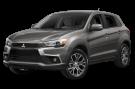 Mitsubishi Outlander Sport Review