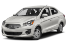 Mitsubishi Mirage G4 Review