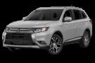 Mitsubishi Outlander Review