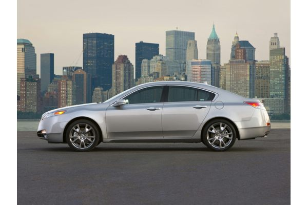 2010 acura tl price photos reviews features
