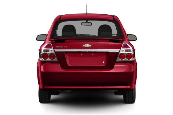 2010 Chevrolet Aveo Price Photos Reviews Features