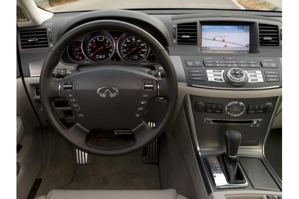 2010 Infiniti M45 Price Photos Reviews Features