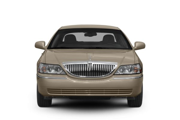 2010 Lincoln Town Car Price Photos Reviews Features