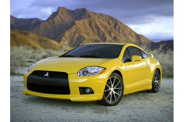 Sorry The 2010 Mitsubishi Eclipse Is No Longer Being Sold As New