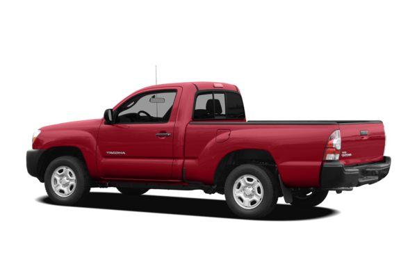 2010 Toyota Tacoma - Price, Photos, Reviews & Features