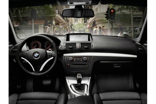 BMW Price Photos Reviews Features - Bmw 135 price