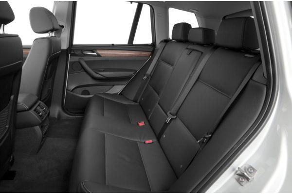 2013 BMW X3  Price Photos Reviews  Features