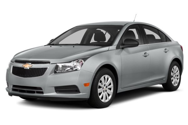 2014 Chevrolet Cruze - Price, Photos, Reviews & Features