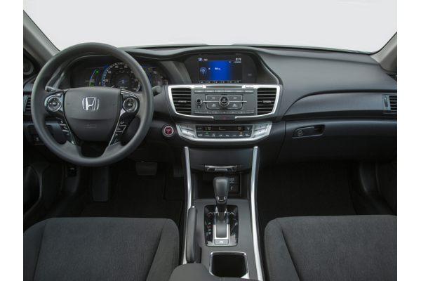 Honda Accord Hybrid Price Photos Reviews Features - Accord hybrid price
