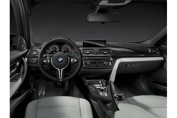 BMW M Price Photos Reviews Features - 2015 bmw m3 price