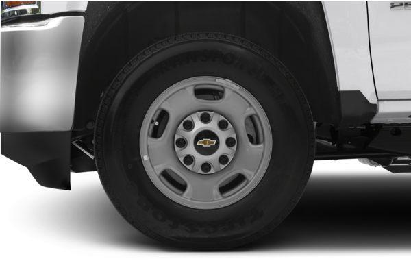 2015 chevrolet silverado 2500hd price photos reviews features rh newcars com GMC Sierra Wiring Schematic GMC Truck Wiring Diagrams