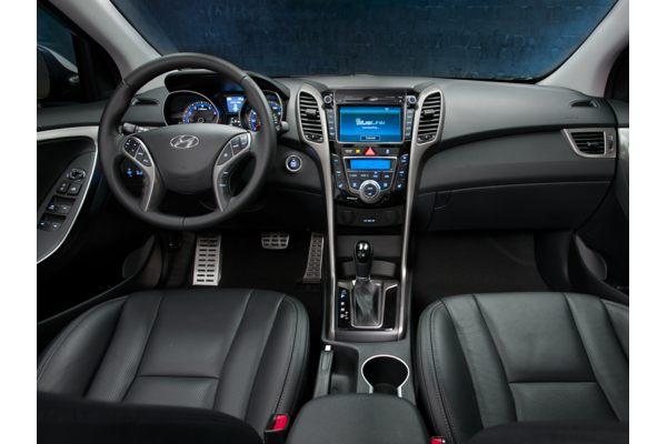 2015 Hyundai Elantra GT  Price Photos Reviews  Features