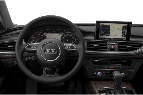 2016 Audi A7  Price Photos Reviews  Features