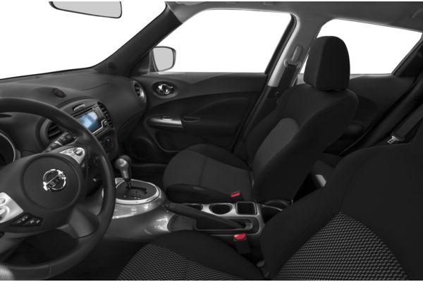 2016 Nissan Juke - Price, Photos, Reviews & Features