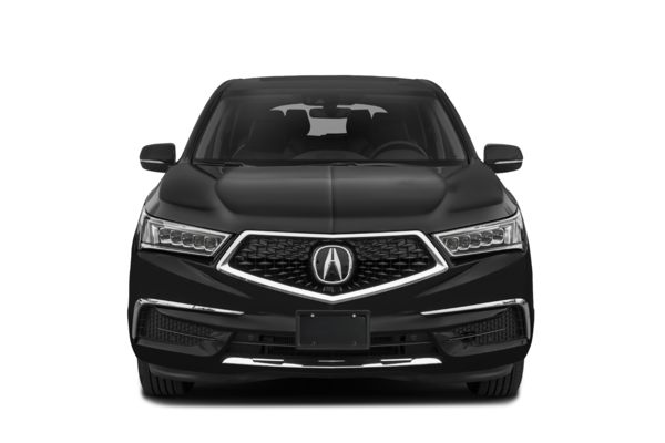 New Acura MDX Sport Hybrid Price Photos Reviews Safety - Acura mdx invoice price