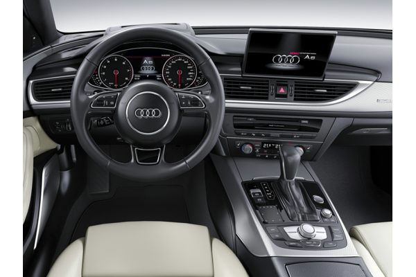 New Audi A Price Photos Reviews Safety Ratings Features - A6 msrp