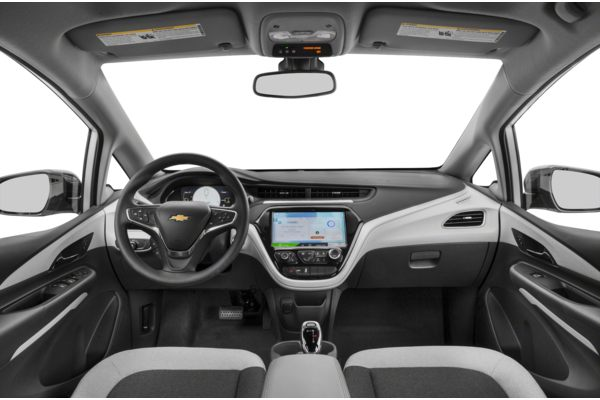 New 2017 Chevrolet Bolt Ev Price Photos Reviews Safety Ratings Features