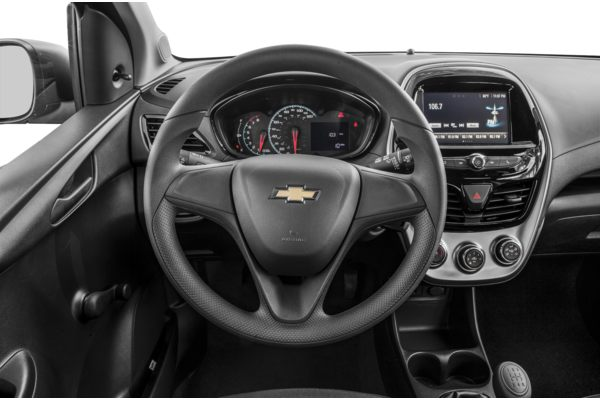 2017 Chevrolet Spark Price Photos Reviews Features