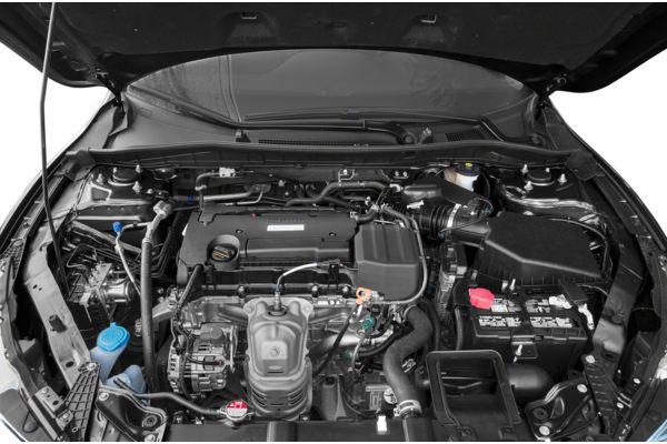 New 2017 Honda Accord Price Photos Reviews Safety Ratings Features