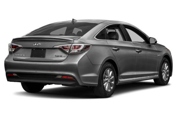 New Hyundai Sonata Hybrid Price Photos Reviews Safety - Hyundai sonata invoice price