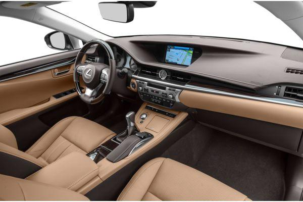 New Lexus ES Price Photos Reviews Safety Ratings - 2017 lexus es 350 invoice price