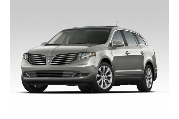 2017 Lincoln Mkt Price Photos Reviews Features