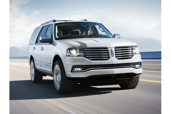 New Lincoln Navigator Price Photos Reviews Safety Ratings - Lincoln navigator invoice price