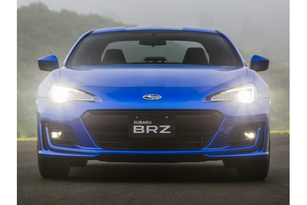 New 2017 Subaru Brz Price Photos Reviews Safety Ratings Features