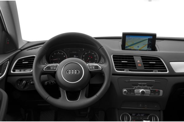 New 2018 Audi Q3 Price Photos Reviews Safety Ratings Features