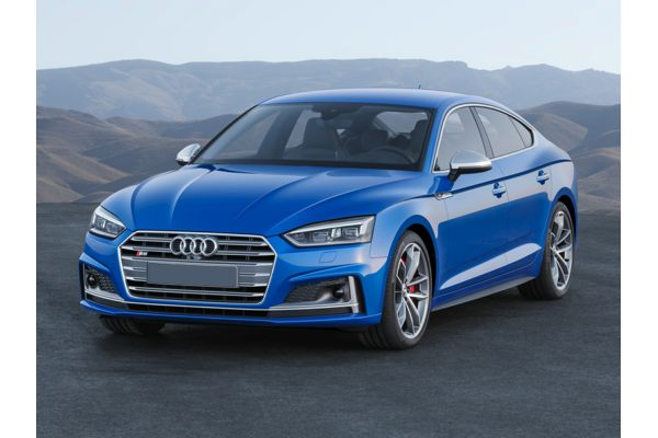 New Audi S Price Photos Reviews Safety Ratings Features - Audi s5 price