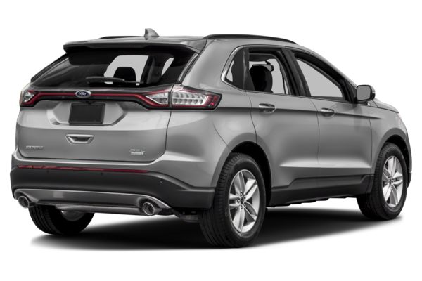 New 2018 Ford Edge  Price Photos Reviews Safety Ratings  Features