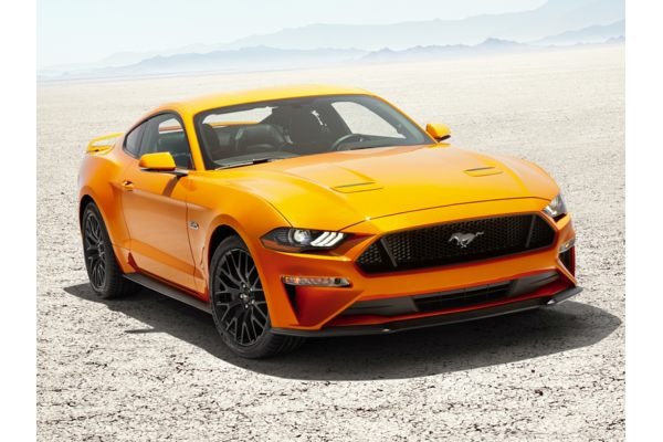 New Ford Mustang Price Photos Reviews Safety Ratings - 2018 mustang invoice price