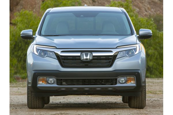 New Honda Ridgeline Price Photos Reviews Safety Ratings - 2018 honda ridgeline invoice price