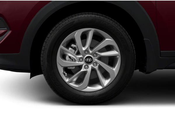 New 2018 Hyundai Tucson Price Photos Reviews Safety Ratings