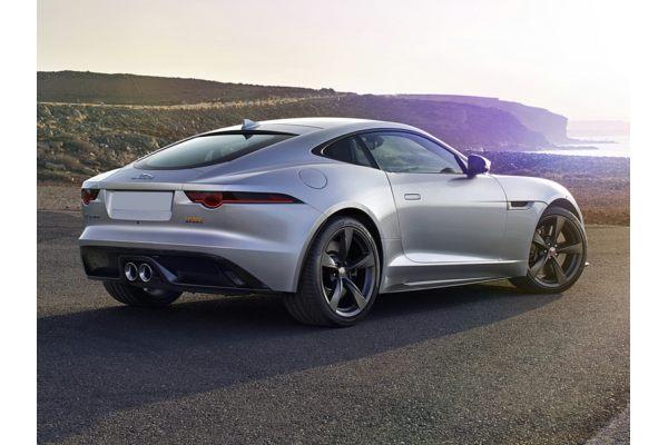 New 2018 Jaguar F TYPE   Price, Photos, Reviews, Safety Ratings U0026 Features