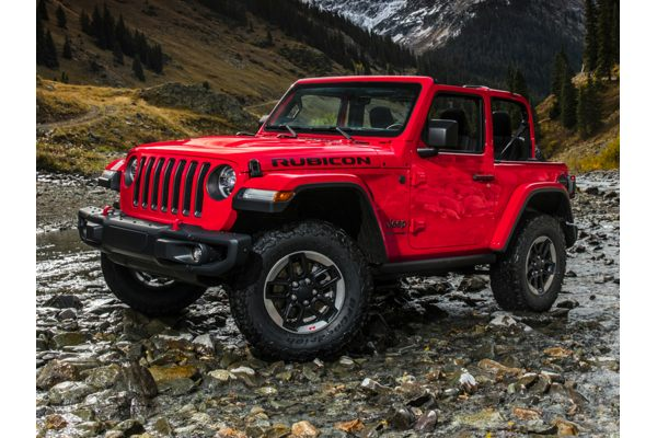 New 2018 Jeep Wrangler   Price, Photos, Reviews, Safety Ratings U0026 Features